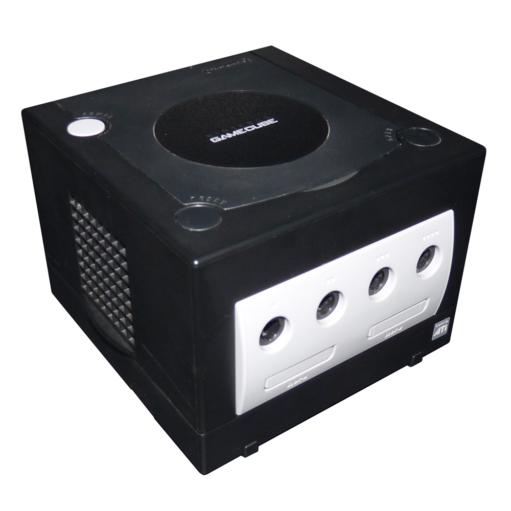 How To Connect Hook Up Nintendo Gamecube Dol 001 Original Gametrog Control Wiring Diagram
