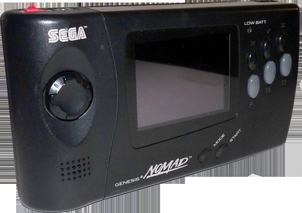 How To Connect Hook Up Sega Nomad Gametrog