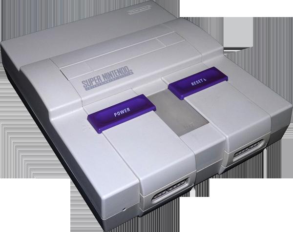 Super Nintendo Entertainment System : Super nintendo snes information specs