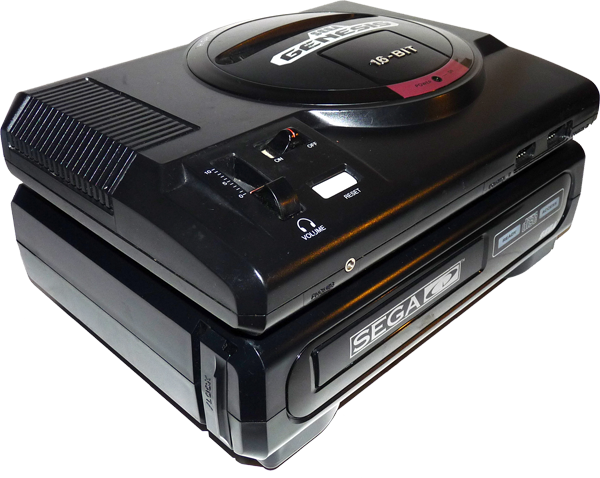 The Official SEGA CD/MEGA CD thread! (assuming there hasn't been one