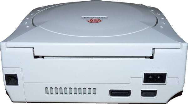 HOW to connect Hook Up SEGA DREAMCAST