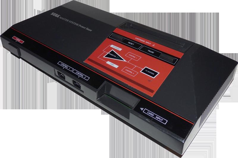 Best Master System Games Poll MASTER1