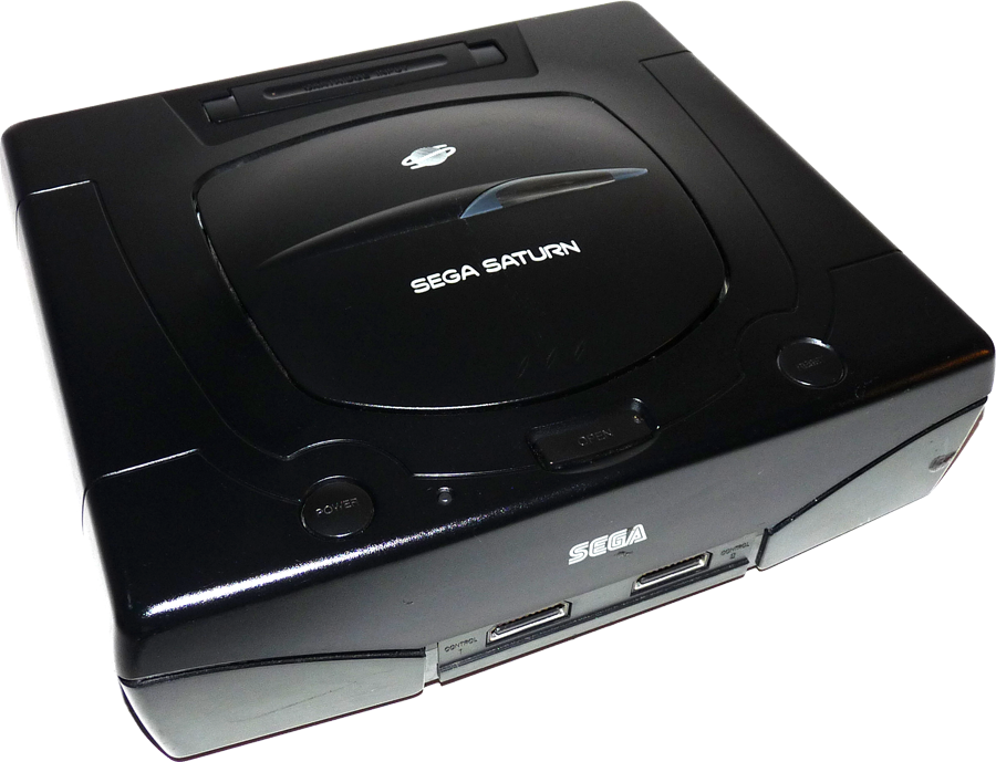 HOW to connect Hook Up SEGA SATURN