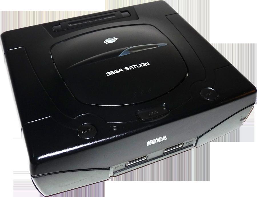SEGA Saturn Information Specs