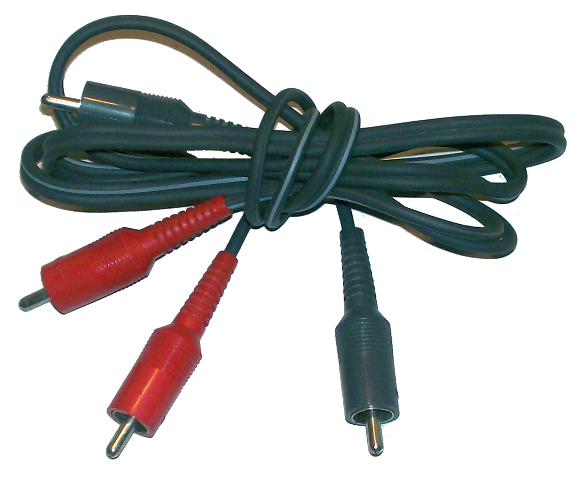 how nintendo av audio video cable rf box rca composite s video welcome to the audio video supply section while most of us remember hooking up our old game systems an rf box back in the day to do so now is doing a