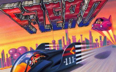 F-Zero for the Super Nintendo – Review