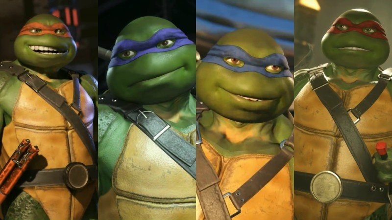 Trog Vlog: Episode 11 – TMNT IV, Turtles In Time