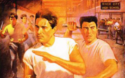 River City Ransom for the NES – Review