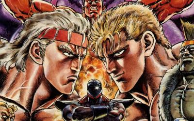 Saturday Night Slam Masters for the Sega Genesis – Review